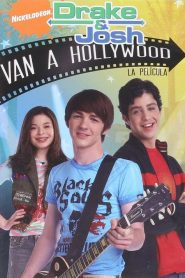 Drake y Josh Van a Hollywood